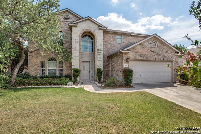 9526 Portola Blvd, San Antonio, TX 78251 (MLS #1264531) :: Tami Price Properties, Inc.