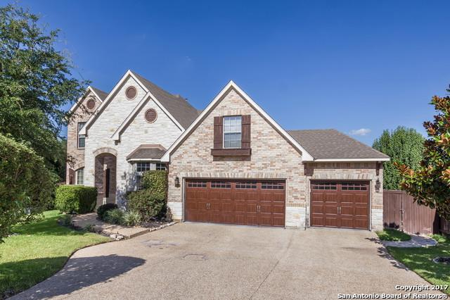 18818 Keegans Blf, San Antonio, TX 78258 (MLS #1264535) :: Tami Price Properties, Inc.
