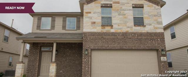 13330 Colorado Parke, San Antonio, TX 78254 (MLS #1264543) :: Tami Price Properties, Inc.