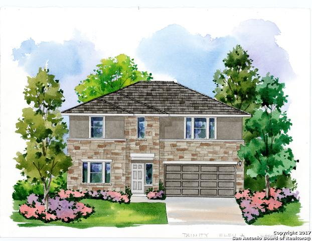 4726 Klein Meadows, New Braunfels, TX 78130 (MLS #1264580) :: Exquisite Properties, LLC