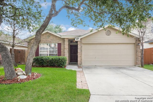916 Bobcat Creek, San Antonio, TX 78251 (MLS #1264594) :: Tami Price Properties, Inc.