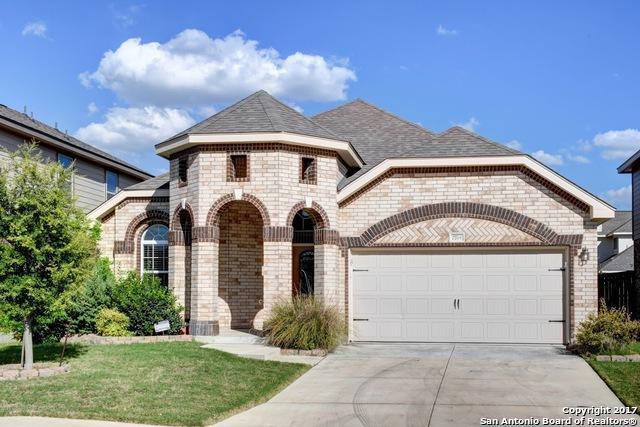 7914 Andrews Pass, San Antonio, TX 78254 (MLS #1264598) :: Tami Price Properties, Inc.