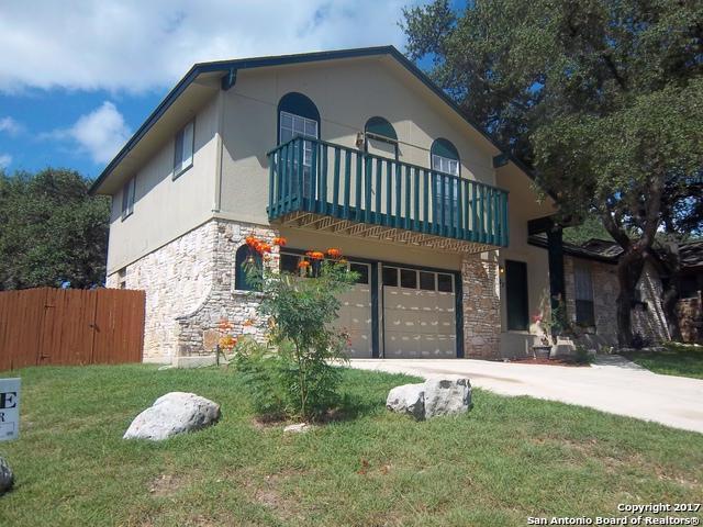 8502 Springline St, San Antonio, TX 78251 (MLS #1264602) :: Tami Price Properties, Inc.