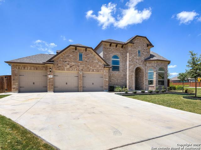 12210 Lost Rnch, San Antonio, TX 78254 (MLS #1264617) :: Tami Price Properties, Inc.