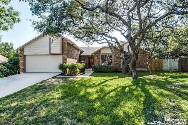 8814 Rustling Mdws, San Antonio, TX 78254 (MLS #1264644) :: Tami Price Properties, Inc.