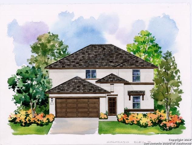 4718 Klein Meadows, New Braunfels, TX 78130 (MLS #1264647) :: Exquisite Properties, LLC
