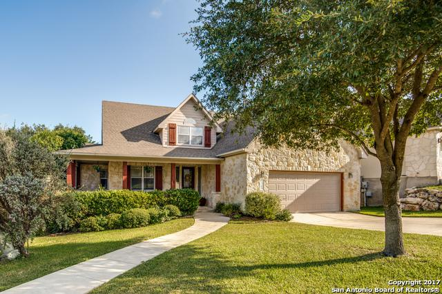 1369 Desert Links, San Antonio, TX 78258 (MLS #1264667) :: Tami Price Properties, Inc.