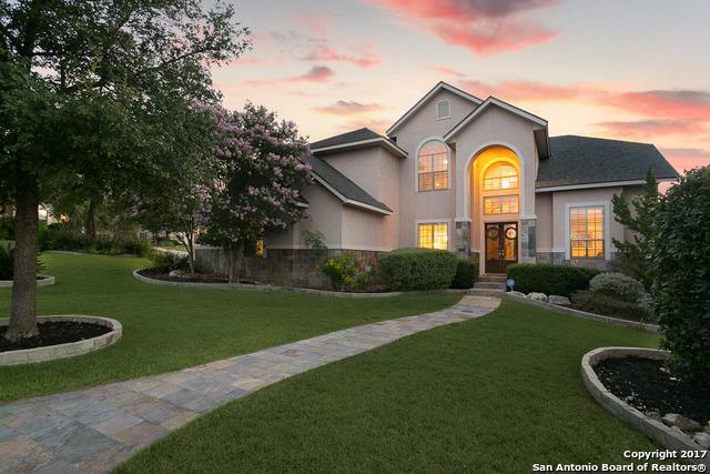17822 Rockside Dr, San Antonio, TX 78258 (MLS #1264724) :: Tami Price Properties, Inc.