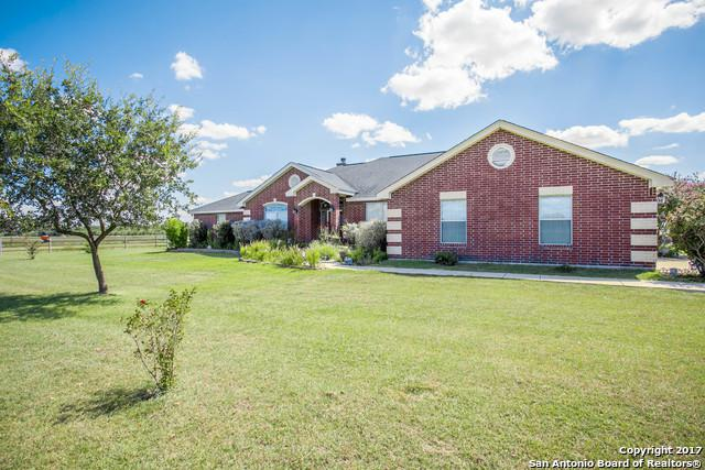 3085 Kusmierz Rd, St Hedwig, TX 78152 (MLS #1264752) :: Ultimate Real Estate Services