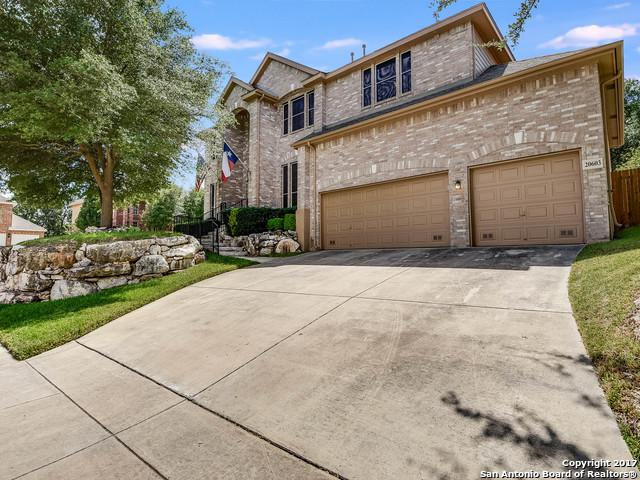 20603 Meandering Cir, San Antonio, TX 78258 (MLS #1264774) :: Tami Price Properties, Inc.