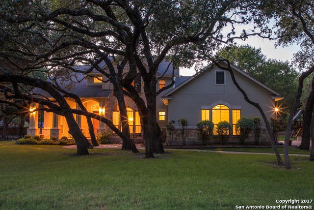 8815 Cherokee Path, Garden Ridge, TX 78266 (MLS #1264775) :: The Suzanne Kuntz Real Estate Team