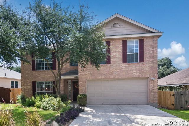 1128 Lion King, San Antonio, TX 78251 (MLS #1264782) :: Tami Price Properties, Inc.