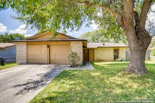 139 Meadow Way, Converse, TX 78109 (MLS #1264814) :: Tami Price Properties, Inc.