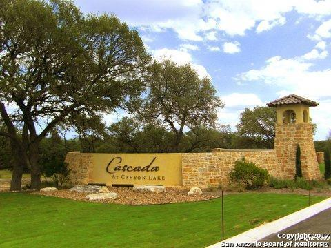 3419 Campestres, Spring Branch, TX 78070 (MLS #1264855) :: Alexis Weigand Real Estate Group