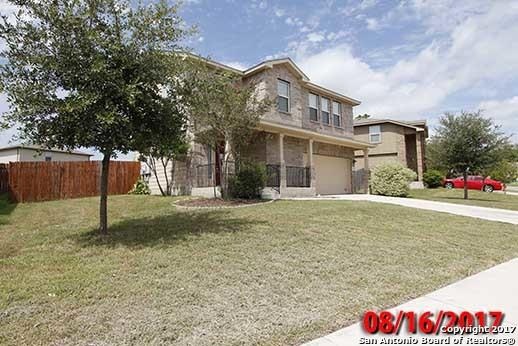 411 Dolly Dr, Converse, TX 78109 (MLS #1264862) :: Tami Price Properties, Inc.