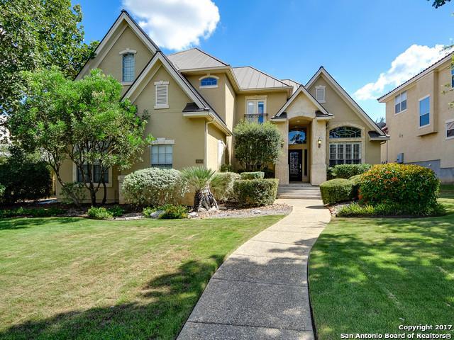 18903 Calle Cierra, San Antonio, TX 78258 (MLS #1264893) :: Tami Price Properties, Inc.