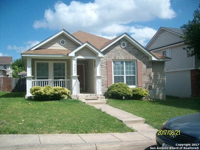 9607 Wildhorse Run, San Antonio, TX 78251 (MLS #1264902) :: Tami Price Properties, Inc.