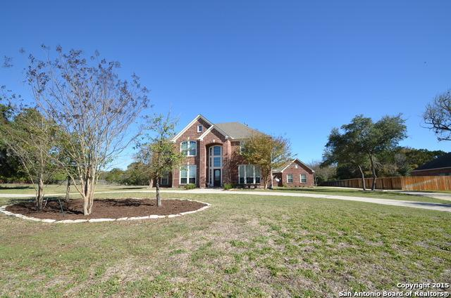 20510 Deer Garden Cv, Garden Ridge, TX 78266 (MLS #1264921) :: Ultimate Real Estate Services