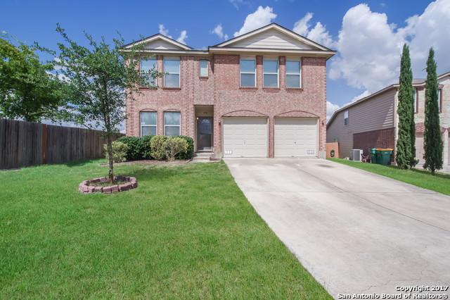 9730 Falcon Bay, Converse, TX 78109 (MLS #1264924) :: Tami Price Properties, Inc.