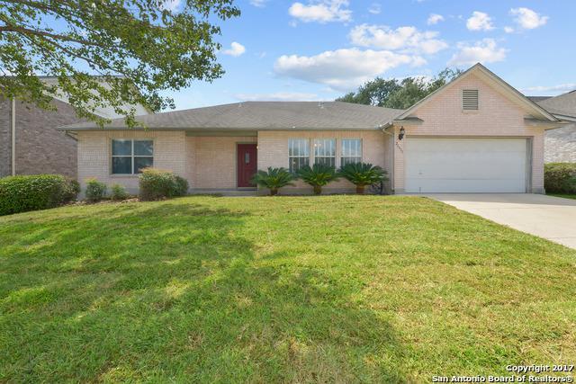 21931 Advantage Run, San Antonio, TX 78258 (MLS #1264927) :: Tami Price Properties, Inc.
