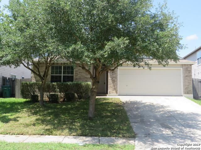8418 Dusty Rdg, Converse, TX 78109 (MLS #1264942) :: Tami Price Properties, Inc.