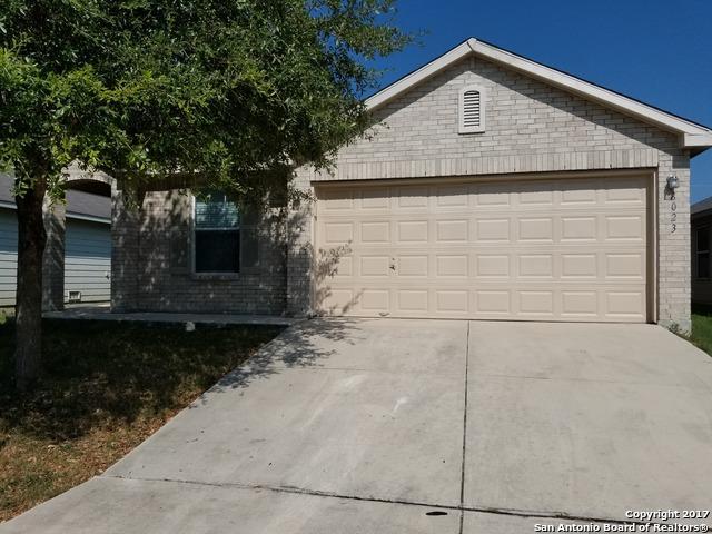 8023 Abbotts Pointe, San Antonio, TX 78254 (MLS #1264949) :: Tami Price Properties, Inc.