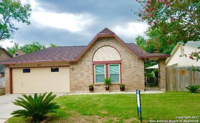 6910 Country Dawn, San Antonio, TX 78240 (MLS #1264953) :: Tami Price Properties, Inc.