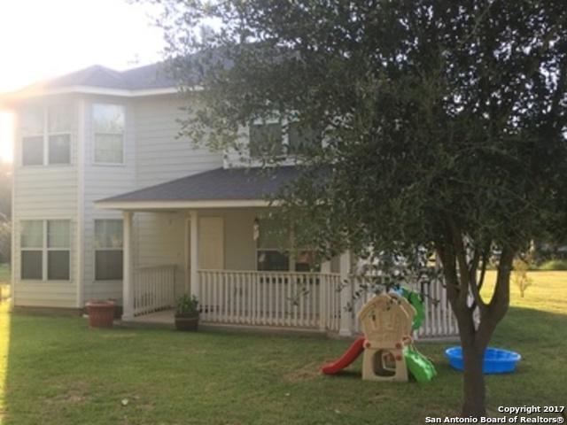 62 Butter Cup Ln, Floresville, TX 78114 (MLS #1264954) :: Tami Price Properties, Inc.