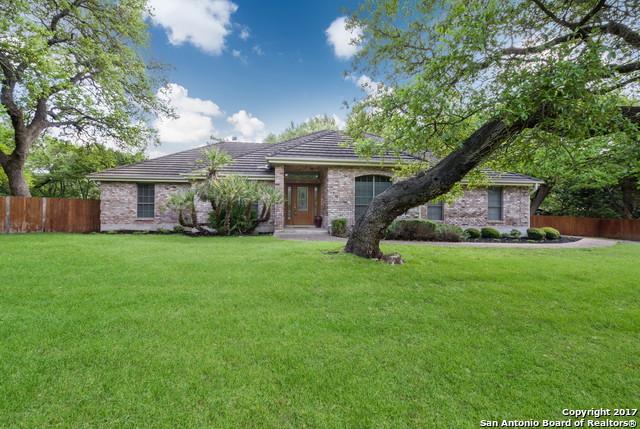 21110 Tree Top Cv, Garden Ridge, TX 78266 (MLS #1265300) :: Ultimate Real Estate Services