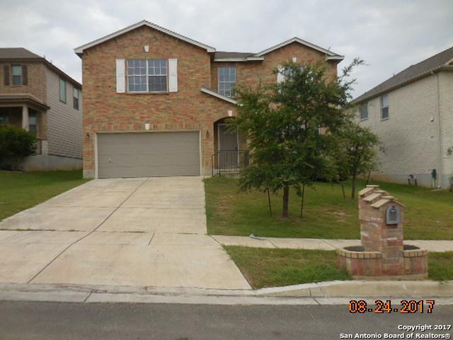 6755 Wayman Ridge, Live Oak, TX 78233 (MLS #1265357) :: Ultimate Real Estate Services