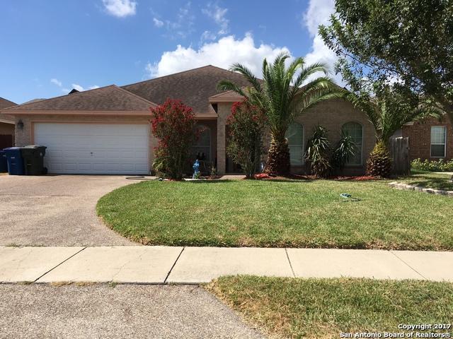 6413 Hardwick Dr., Corpus Christi, TX 78412 (MLS #1265590) :: Carrington Real Estate Services