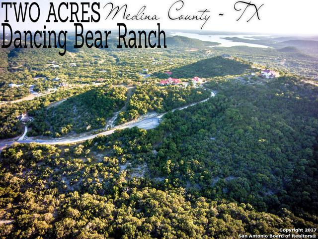 LOT 108 Pvt Rd 1732, Mico, TX 78056 (MLS #1265646) :: Magnolia Realty