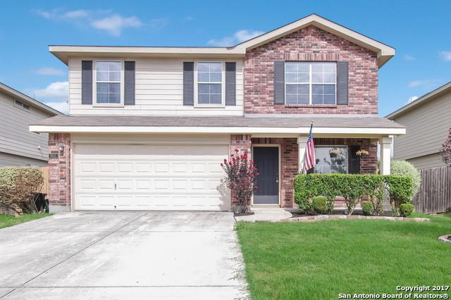 9011 Walnut Springs, Universal City, TX 78148 (MLS #1265939) :: Ultimate Real Estate Services