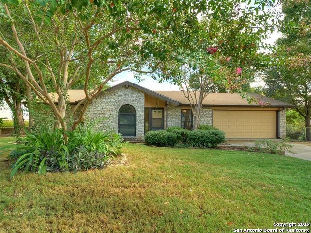 206 La Jolla Dr, Live Oak, TX 78233 (MLS #1266158) :: Ultimate Real Estate Services