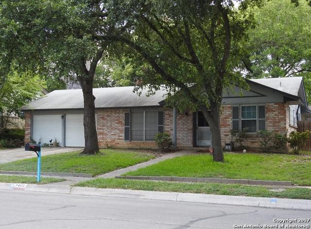 7405 Leafy Hollow Ct, Live Oak, TX 78233 (MLS #1266257) :: Ultimate Real Estate Services