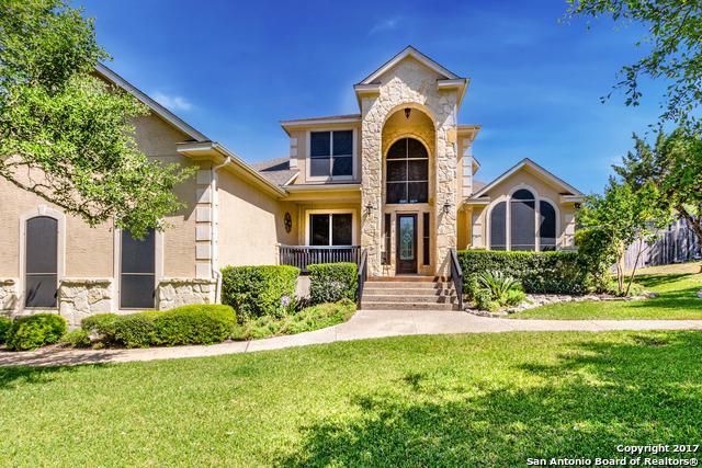26024 Party Slippers Dr, San Antonio, TX 78255 (MLS #1266287) :: Exquisite Properties, LLC