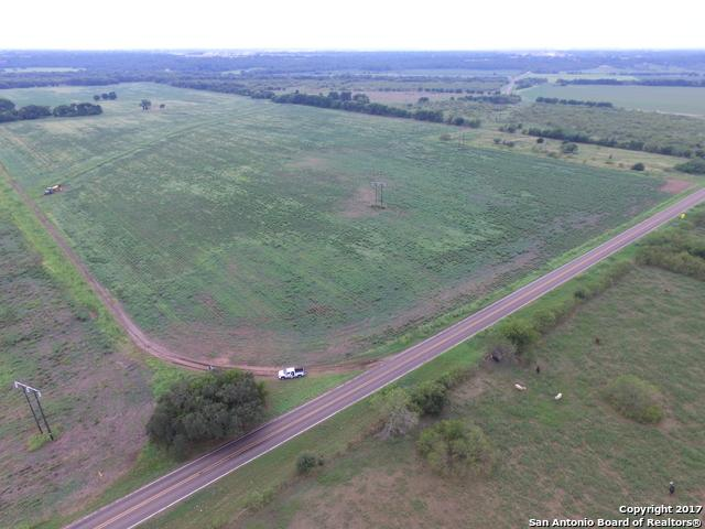 TBD Fm 672, Lockhart, TX 78644 (MLS #1266290) :: Tami Price Properties Group