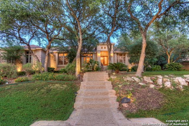 34 Champion Trl, San Antonio, TX 78258 (MLS #1266362) :: Exquisite Properties, LLC