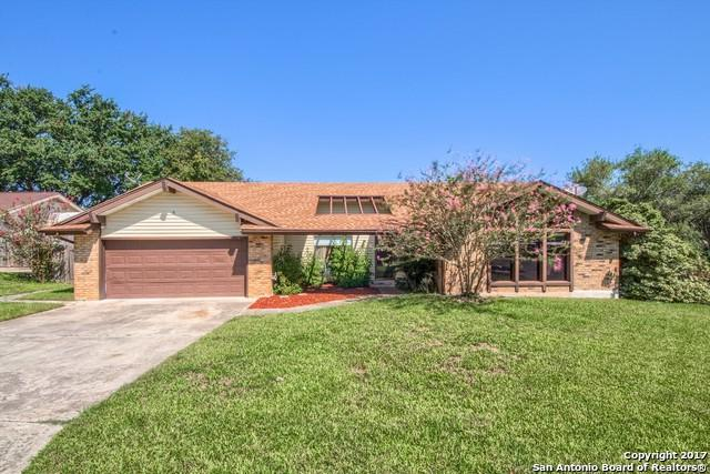 8255 Zodiac Dr, Universal City, TX 78148 (MLS #1266374) :: Ultimate Real Estate Services