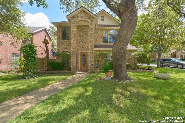1734 Doe Crest, San Antonio, TX 78248 (MLS #1266381) :: The Castillo Group