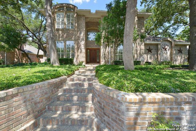 1503 Blackbird Lane, San Antonio, TX 78248 (MLS #1266432) :: The Castillo Group