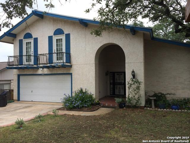 13910 Oak Mdws, Universal City, TX 78148 (MLS #1266468) :: Ultimate Real Estate Services