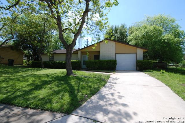 7410 Valley Oak St, Live Oak, TX 78233 (MLS #1266481) :: Ultimate Real Estate Services