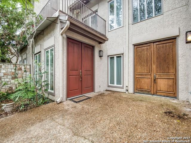 8000 Donore Pl #6, San Antonio, TX 78229 (MLS #1266829) :: Ultimate Real Estate Services
