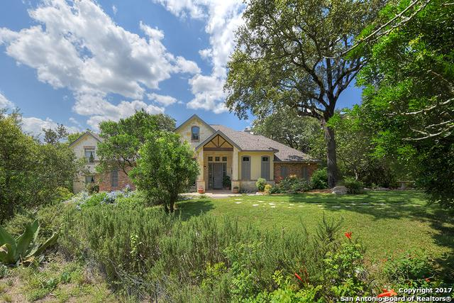 14520 Chinquapin, Helotes, TX 78023 (MLS #1266976) :: Magnolia Realty