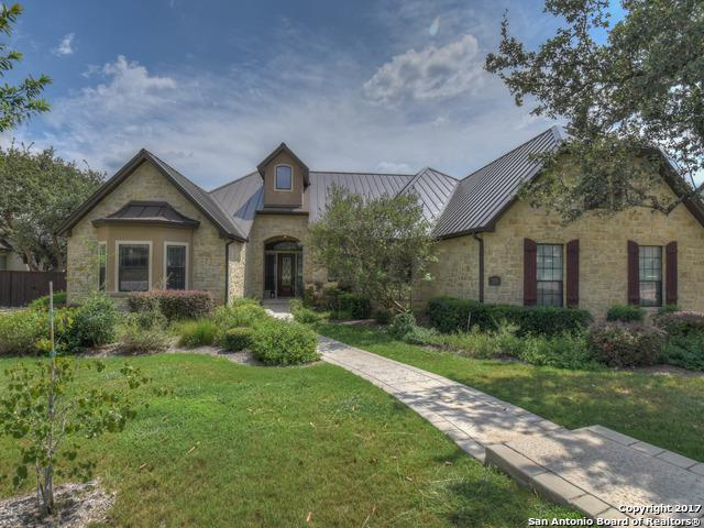 330 Regent Cir, Shavano Park, TX 78231 (MLS #1267168) :: Exquisite Properties, LLC