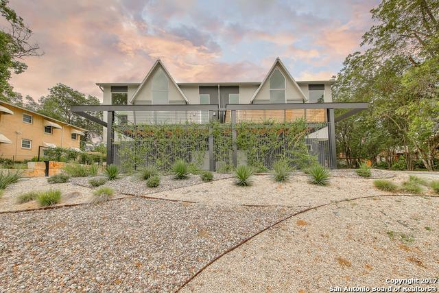 128 Marcia #201, Alamo Heights, TX 78209 (MLS #1267232) :: Ultimate Real Estate Services