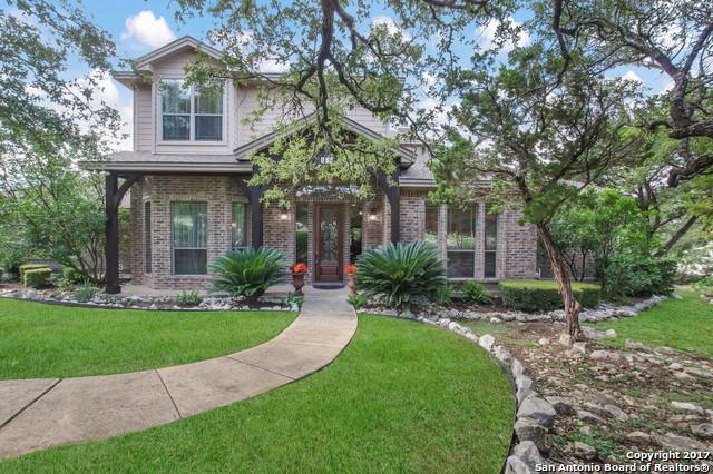 7911 Black Buck, Garden Ridge, TX 78266 (MLS #1267485) :: Ultimate Real Estate Services