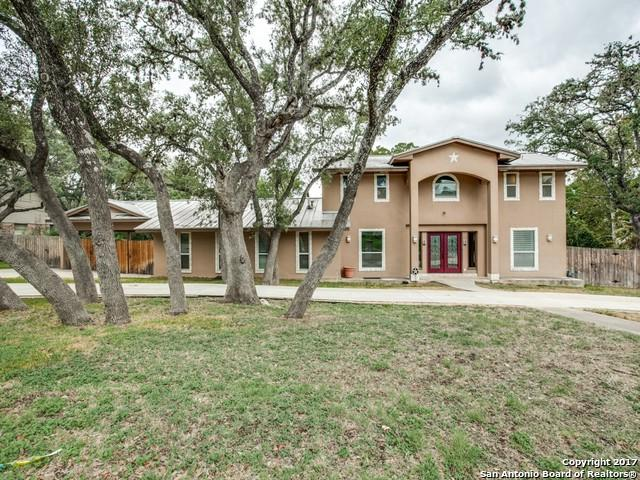 429 Sagecrest Dr, Hollywood Pa, TX 78232 (MLS #1267493) :: Ultimate Real Estate Services