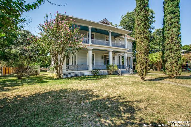 332 Florida St, San Antonio, TX 78210 (MLS #1267589) :: Exquisite Properties, LLC